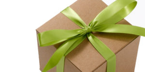 WAN Sustainable Gift Image